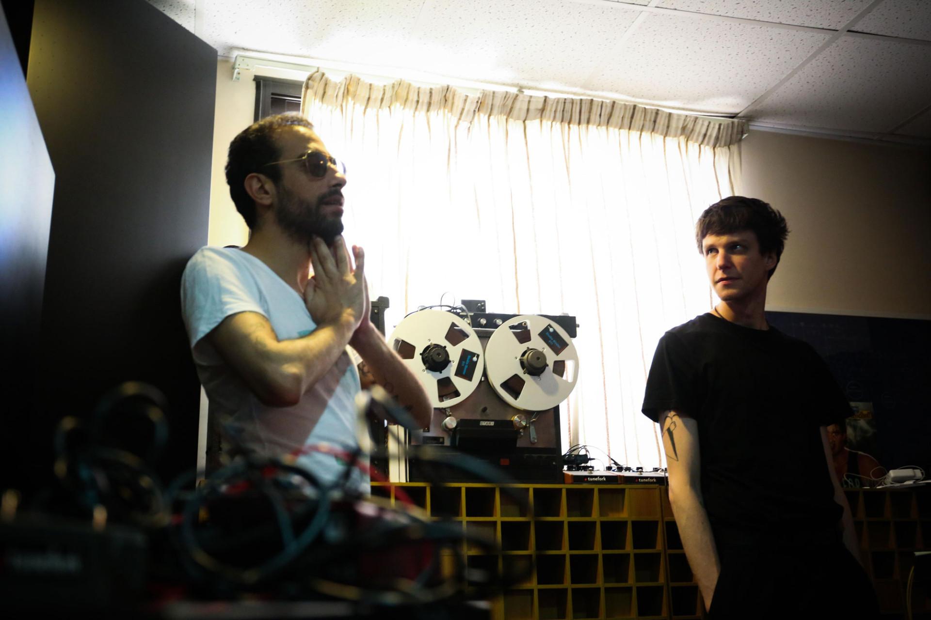 Nahal recordings Nahal002